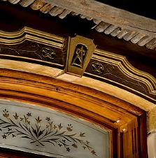Hotel Lobby Photography